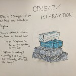 Object/Interaction